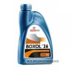 BOXOL -26 olej hydrauliczno-przekladniowy 5L