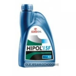 HIPOL 15F (GL-5)  SAE 85W/90  5L