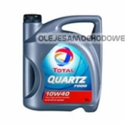 Quartz Energy 7000 10W40  1l