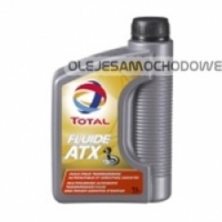 Fluide ATX (ATF, Dexron II) 1L