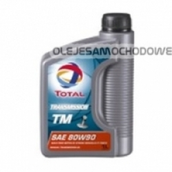 TOTAL Transmission TM 80W90 (GL-5) 1L