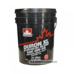 Duron XL 0W30 20L