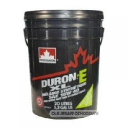 Duron E XL 15W40 20L