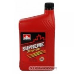 Olej silnikowy Supreme 20W50 1L