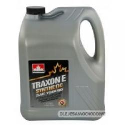 Traxon-E Synthetic 75W90 (GL-5) 4L