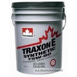 Traxon-E Synthetic 75W90 (GL-5) 20L