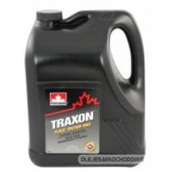 Traxon  80W90 (GL-5) 4L
