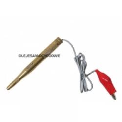 Tester napi�cia 6-24V (metal)/ 4373/