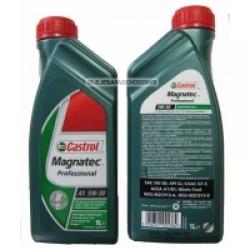 Castrol Magnatec Professional (A1) zast�piony przez castrol (A5)
