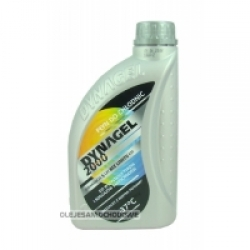DYNAGEL 2000 p�yn do ch�odnic -37C 5L