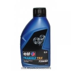 Elf Tranself NFP (TRX, TRZ, TRP) 75W80 0,5L