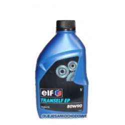 Elf Tranself  EP 80W90 (GL-4) 1L