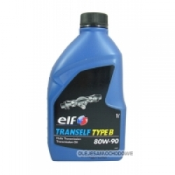 Elf Tranself  B  80W90 (GL-5) 1L