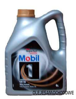 Масло Mobil 5W50 Купить