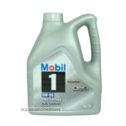 MOBIL 1 Rally Formula  5W50  4L