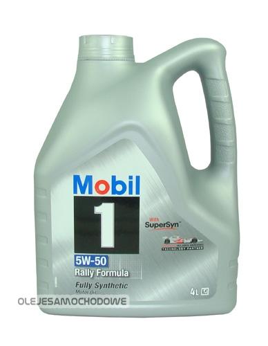 Мобил 5W50 Цена Москва