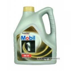 Mobil 1 Turbo Diesel 0W40 4L