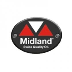 Midland AVANZA 5W40  4l