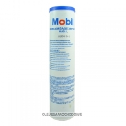 MOBILGREASE  XHP 222  400g (litowy)