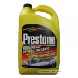 <b>Sklep motoryzacyjny PRESTONE</b>