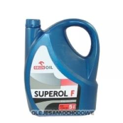 Superol Falco 15W40  5L /orlen