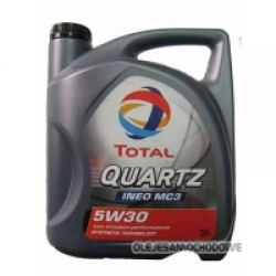 TOTAL QUARTZ 9000 Ineo 5W30 5L (505.01)