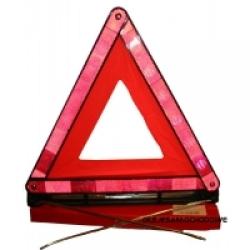 Tr�jk�t ostrzegawczy w etui