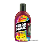 Color Magic Wosk  500ml BORDOWY  + kredka GRATIS!