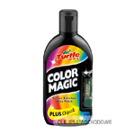 Color Magic Wosk  500ml CZARNY  + kredka GRATIS!